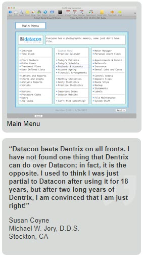 Datacon Dental Systems
